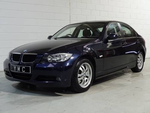 2006 1 OWNER - FULL BMW SERVICE HISTORY - 12 MONTHS MOT For Sale (picture 1 of 6)