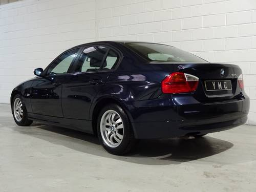 2006 1 OWNER - FULL BMW SERVICE HISTORY - 12 MONTHS MOT For Sale (picture 3 of 6)