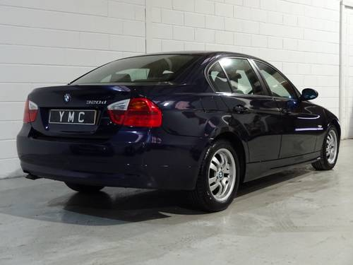 2006 1 OWNER - FULL BMW SERVICE HISTORY - 12 MONTHS MOT For Sale (picture 4 of 6)