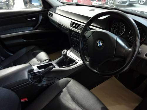 2006 1 OWNER - FULL BMW SERVICE HISTORY - 12 MONTHS MOT For Sale (picture 5 of 6)