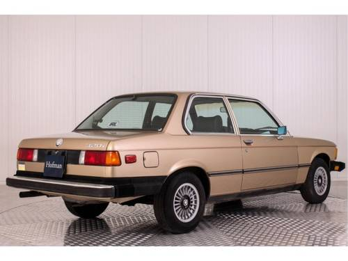 1979 BMW 320i For Sale (picture 2 of 6)