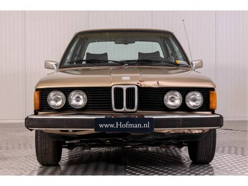 1979 BMW 320i For Sale (picture 3 of 6)