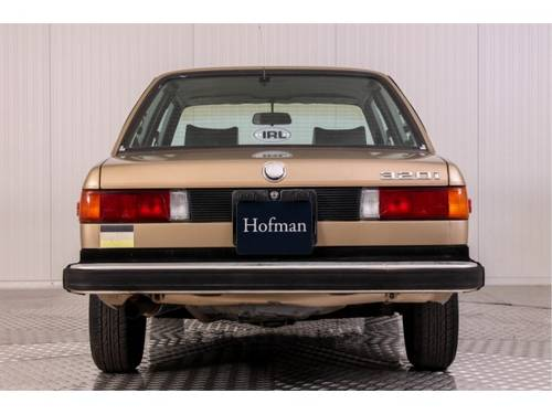 1979 BMW 320i For Sale (picture 4 of 6)