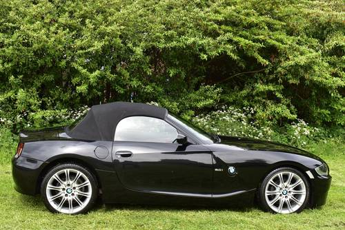 2006 BMW Z4 2.0 i Sport Roadster 2dr SOLD (picture 2 of 6)