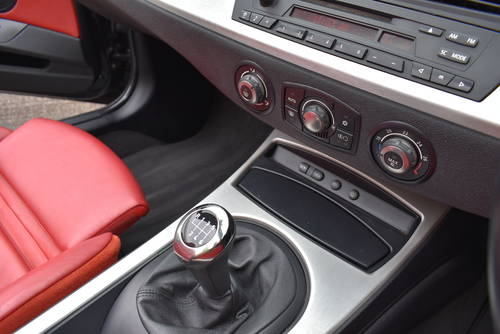 2006 BMW Z4 2.0 i Sport Roadster 2dr SOLD (picture 6 of 6)
