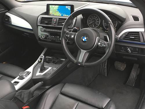 2015 BMW 228i M-SPORT AUTO CONVERTIBLE - RARE! For Sale (picture 4 of 6)