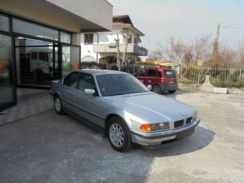 1997 BMW 750I For Sale (picture 1 of 6)