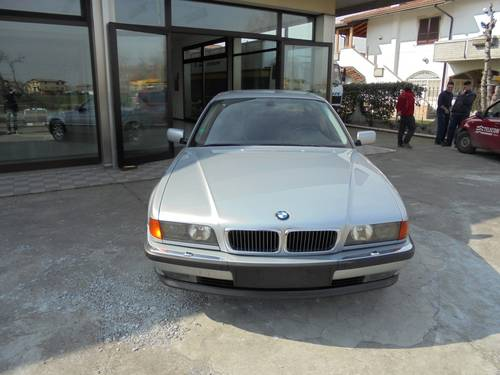 1997 BMW 750I For Sale (picture 2 of 6)