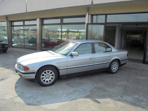 1997 BMW 750I For Sale (picture 3 of 6)