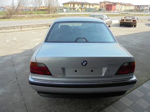 1997 BMW 750I For Sale (picture 4 of 6)