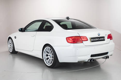 2011 BMW M3 COMPETITION PACK E92 COUPE SOLD (picture 2 of 6)