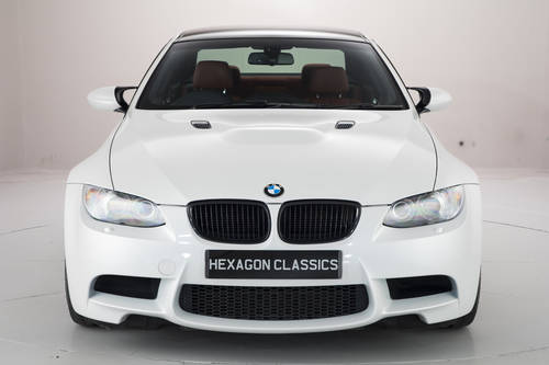 2011 BMW M3 COMPETITION PACK E92 COUPE SOLD (picture 3 of 6)