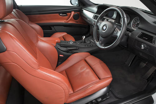 2011 BMW M3 COMPETITION PACK E92 COUPE SOLD (picture 4 of 6)