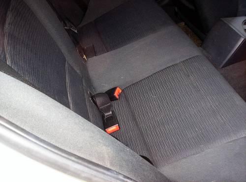 2011 BMW 116 ES 5 DOOR 6 SPEED MANUAL DIESEL SOLD (picture 6 of 6)