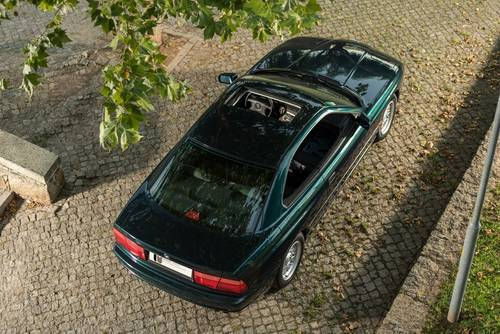 1996 BMW 840 Ci A – 121.000Kms – Perfect condition! SOLD (picture 2 of 6)