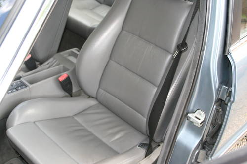 1988 e34 535i se manual - only 82k miles SOLD (picture 6 of 6)