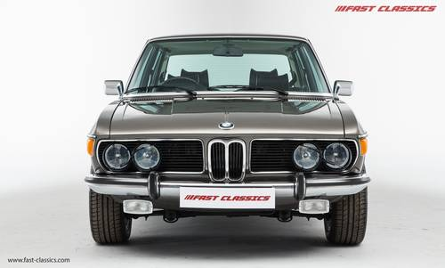 1977 BMW E3 3.3 LiA // THE BEST RHD IN THE WORLD For Sale (picture 3 of 6)