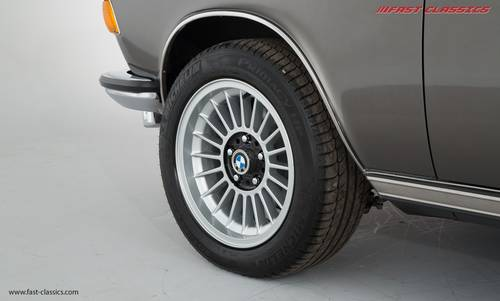 1977 BMW E3 3.3 LiA // THE BEST RHD IN THE WORLD For Sale (picture 6 of 6)
