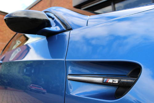 2010 BMW M3 4.0 V8 Monte Carlo DCT SOLD (picture 6 of 6)