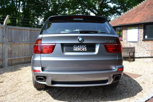 Immaculate BMW E70 X5 4.0d M Sport SOLD (picture 4 of 6)
