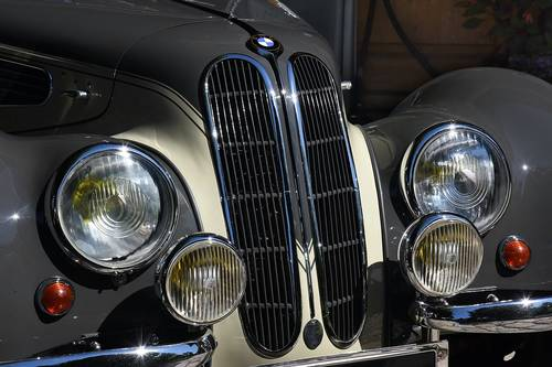 1940 BMW 327 Sport-Cabriolet  For Sale (picture 5 of 6)
