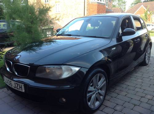 2006 BMW 130i SE SOLD (picture 4 of 4)