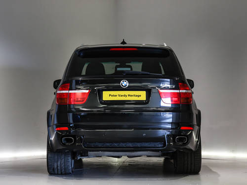 2007 BMW X5 4.8i X-Drive M Sport-FULL HISTORY-21000 MILES SOLD (picture 2 of 6)