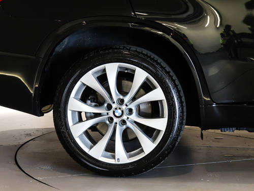 2007 BMW X5 4.8i X-Drive M Sport-FULL HISTORY-21000 MILES SOLD (picture 4 of 6)