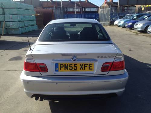2005 BMW 3 Series 3.0 330Cd Sport 2dr For Sale (picture 4 of 6)