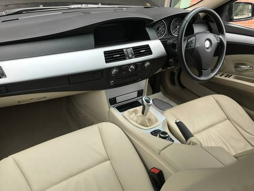 2008 (58) BMW 520d SE Touring 69,000 MILES 1 OWNER For Sale (picture 5 of 6)