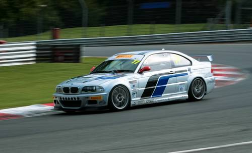 2003 BMW E46 M3 race car - high spec race winner  For Sale (picture 2 of 4)