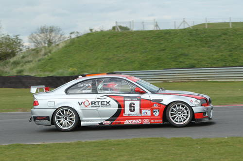 2003 BMW E46 M3 race car - high spec race winner  For Sale (picture 4 of 4)