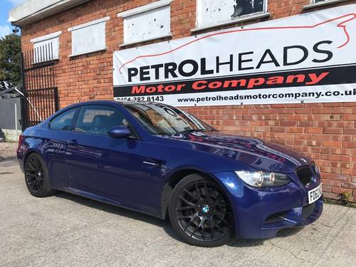 BMW  2013   4.0 V8 M3 Coupe 2dr Petrol DCT  For Sale (picture 2 of 6)