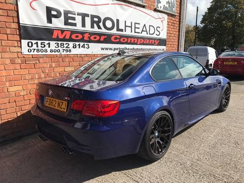 BMW  2013   4.0 V8 M3 Coupe 2dr Petrol DCT  For Sale (picture 3 of 6)