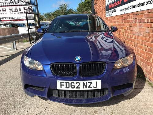 BMW  2013   4.0 V8 M3 Coupe 2dr Petrol DCT  For Sale (picture 4 of 6)