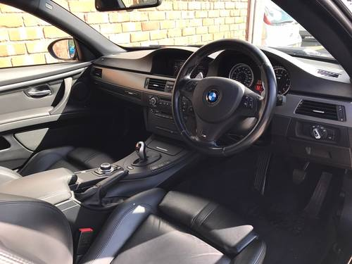 BMW  2013   4.0 V8 M3 Coupe 2dr Petrol DCT  For Sale (picture 5 of 6)