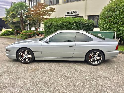 1995 BMW - 850 CSI V12 E31 M Sport For Sale (picture 2 of 6)