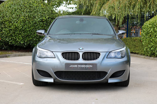 2007 BMW E60 M5 For Sale (picture 2 of 6)
