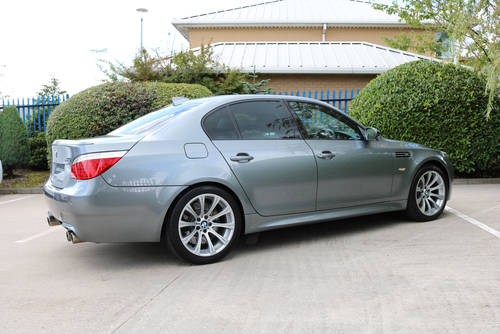 2007 BMW E60 M5 For Sale (picture 6 of 6)