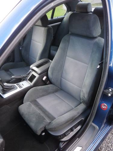 1999 BMW 525I M SPORT BLUE JAP IMPORT 37K VERY RARE! SOLD (picture 5 of 6)