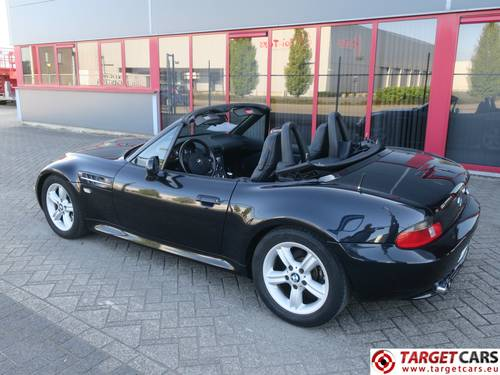 1999 BMW Z3 RoadSter 2.0L Cabrio LHD For Sale (picture 3 of 6)