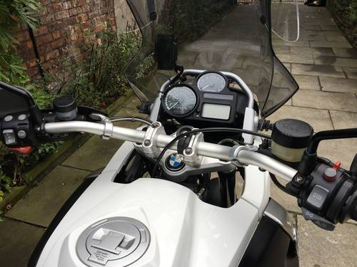 2009 BMW R1200GS, FBMWSH, High Spec SOLD (picture 6 of 6)