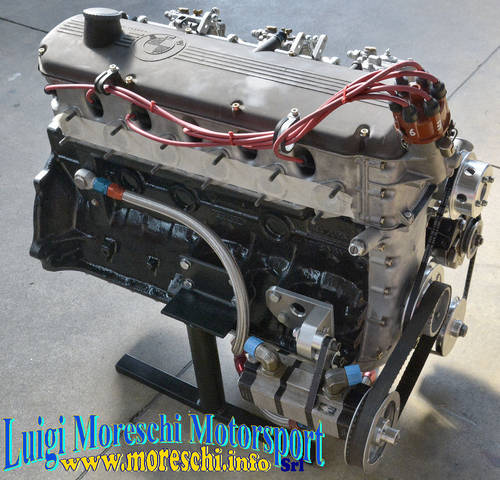 1980 BMW 635 csi Gr2 Engine - M30B35 SOLD (picture 4 of 6)