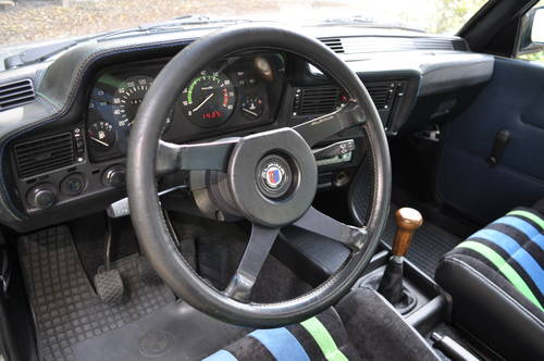 BMW 323i Alpina (1982) For Sale (picture 4 of 6)
