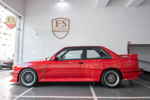 1988 BMW 3 Series E30 M3 Evolution II #400/500 For Sale (picture 2 of 6)