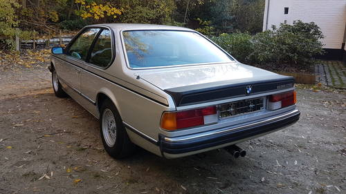 BMW 635 CSi (1980) For Sale (picture 3 of 6)