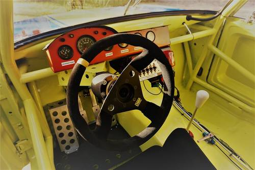 1977 Group 5 BMW 02 Schnitzer 2.0 F2 Hatje RaceCar For Sale (picture 4 of 6)