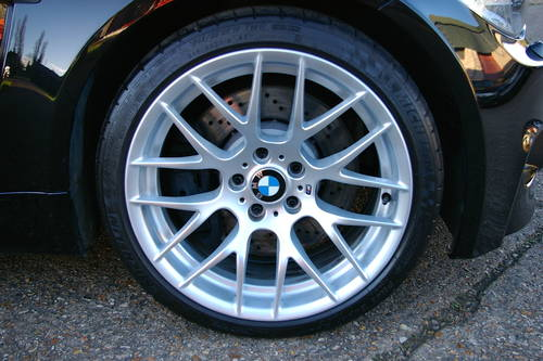 2011 BMW 1M 3.0 6 Speed Manual Coupe (24,132 miles) SOLD (picture 5 of 6)