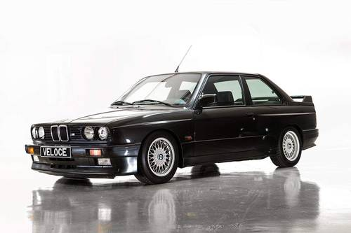 1990 BMW M3 E30 in collectors condition  For Sale (picture 1 of 6)