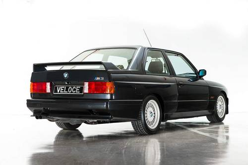 1990 BMW M3 E30 in collectors condition  For Sale (picture 2 of 6)
